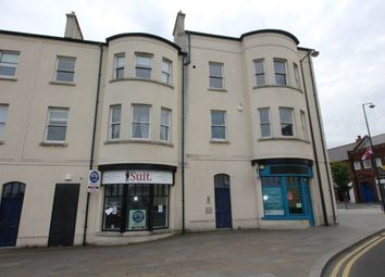 Thumbnail 3 bed flat to rent in Joymount, Carrickfergus