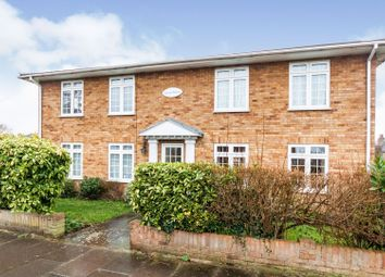 Thumbnail 2 bed flat for sale in Ford Road, Ashford