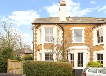 3 bed semi-detached house for sale in The Fairfield, Farnham, Surrey GU9