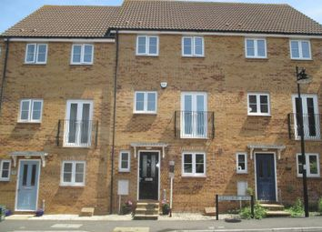 Thumbnail 4 bed terraced house for sale in Shrewsbury Road, Yeovil