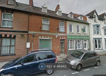 Thumbnail 1 bed flat to rent in Almora, Cardigan