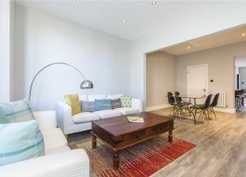 Thumbnail 4 bed terraced house for sale in Victoria Way, London