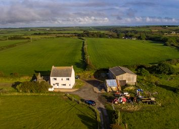 Thumbnail 4 bed farmhouse for sale in St. Davids, Haverfordwest
