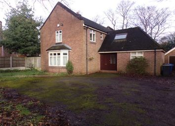 Thumbnail 4 bed property to rent in St. Margarets Avenue, Warrington