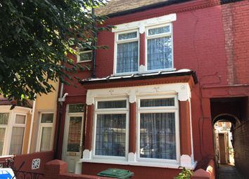 Thumbnail 3 bedroom shared accommodation to rent in Westbourne Road, Luton