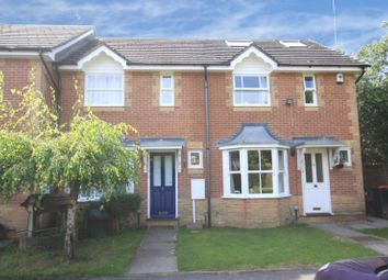 Severn Road, Maidenbower, Crawley RH10. 2 bed terraced house