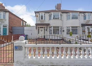 3 bed semi-detached house for sale in Green Lane, Liverpool, Merseyside L13