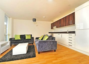 Thumbnail 2 bed flat to rent in Ursula Gould Way, London