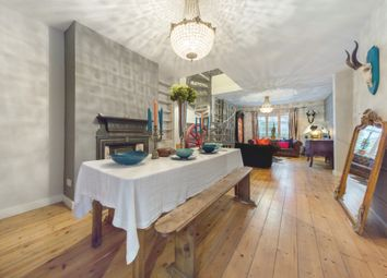 Thumbnail 2 bed end terrace house for sale in New Road, Ham, Richmond