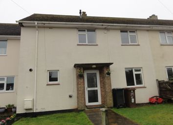 Thumbnail 3 bedroom terraced house to rent in Collaton Road, Malborough