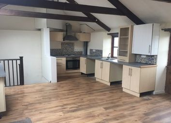 Thumbnail 3 bed property to rent in Luxulyan, Bodmin