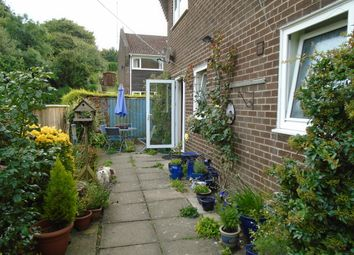 Thumbnail 2 bed flat to rent in Northover Close, Piddletrenthide, Dorchester