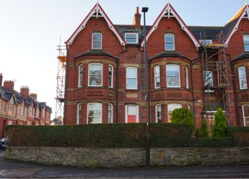 Thumbnail 2 bed flat for sale in Scarcroft Road, York