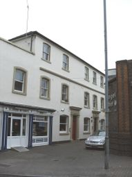 Thumbnail  Studio to rent in Angel House, Broad Street, Worcester