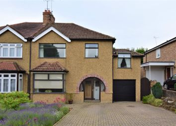 5 bed semi-detached house for sale in Aultone Way, Sutton SM1