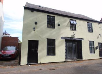 Thumbnail 2 bedroom terraced house for sale in Plough Bank, Station Road, Weston Rhyn, Oswestry