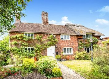3 bed detached house for sale in Sherborne St. John, Basingstoke, Hampshire RG24