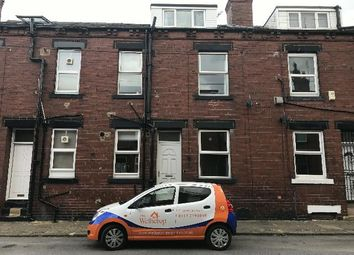 Thumbnail 2 bedroom property to rent in Noster Street, Beeston, Leeds