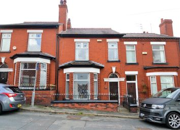 Thumbnail 3 bed terraced house for sale in Johnson Street South, Tyldesley, Manchester