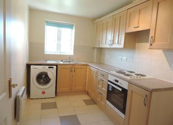 Thumbnail 2 bedroom flat to rent in Somerville Rise, Bracknell