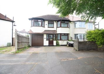 Thumbnail 5 bed semi-detached house for sale in Oak Grove Road, Penge, London