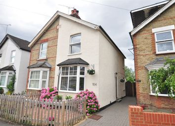 Thumbnail 2 bed cottage for sale in Wendover Road, Staines-Upon-Thames, Surrey