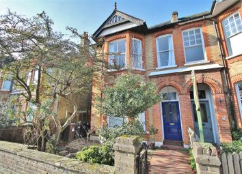 3 bed maisonette for sale in Thornbury Road, Osterley, Isleworth TW7