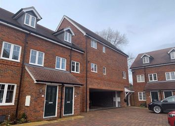 Thumbnail 1 bed flat for sale in Connaught Close, Uxbridge, Middlesex