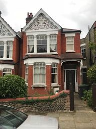 Thumbnail 3 bed semi-detached house for sale in Cecil Road, London