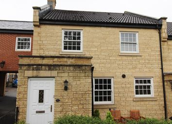 Thumbnail 2 bed end terrace house for sale in Flowers Yard, Chippenham