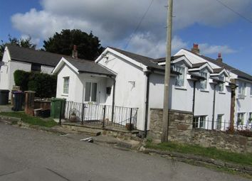 Thumbnail 1 bed cottage to rent in Penyrheol, Pontypool