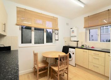 Thumbnail 3 bed flat to rent in Eversleigh Road, Finchley