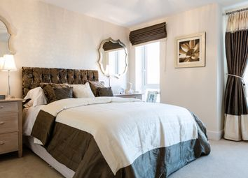 """Thumbnail 2 bed flat for sale in """"Typical 2 Bedroom"""" at Queens Parade, Willesden Lane, London"""