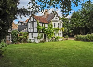 Watery Lane, Marsworth, Tring HP23. 4 bed detached house