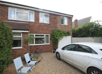 Thumbnail 4 bed semi-detached house to rent in Peldon Road, Abberton, Essex