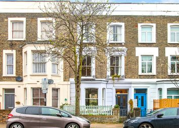 Thumbnail 4 bed terraced house for sale in Jackson Road, London