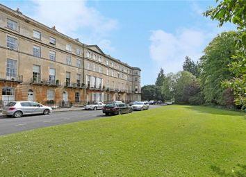 Thumbnail 2 bedroom flat for sale in Sion Hill Place, Bath