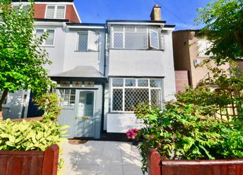 Thumbnail 4 bed terraced house for sale in Donnybrook Road, London