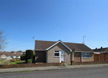 Thumbnail 2 bed detached house for sale in Canney Close, Chiseldon, Wiltshire