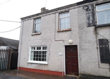 Thumbnail 2 bed end terrace house for sale in Ladysmith Lane, Newtownabbey