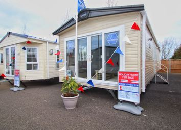 2 bed bungalow for sale in Bichington Vale Holiday Park, Shottendane Road, Birchington CT7