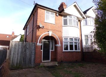 3 bed semi-detached house for sale in Cooden Avenue, Westcotes, Leicester, Leicestershire LE3