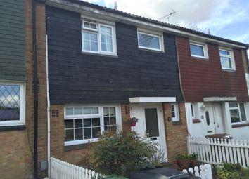 Thumbnail 3 bed terraced house for sale in Birch Walk, Borehamwood