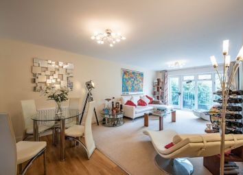 Thumbnail 3 bed flat for sale in Millward Drive, Bletchley, Milton Keynes