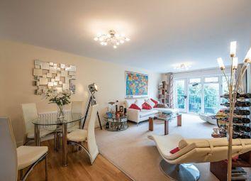 Thumbnail 3 bed flat for sale in Millward Drive, Bletchley, Milton Keynes