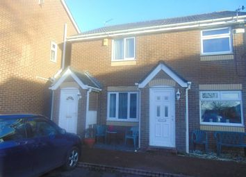 Thumbnail 2 bed terraced house to rent in Shawdon Close, Westerhope, Newcastle Upon Tyne