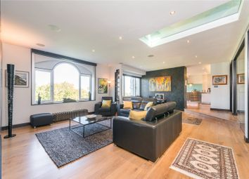 Thumbnail 4 bed flat for sale in The Pryors, East Heath Road, Hampstead, London