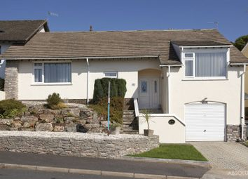 Thumbnail 3 bed semi-detached bungalow for sale in Dolphin Crescent, Preston, Paignton