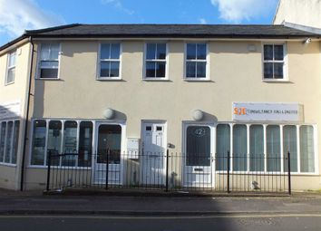 Thumbnail 1 bed flat for sale in Duke Street, Trowbridge, Wiltshire