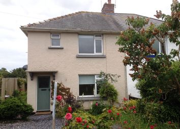 Thumbnail Semi-detached house to rent in Topsham, Exeter